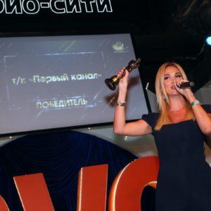 Церемония награждения премии «ШЕРЕMEDIA»