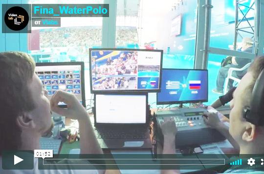 Чемпионат мира по водным видам спорта. FINA 2015, г. Казань