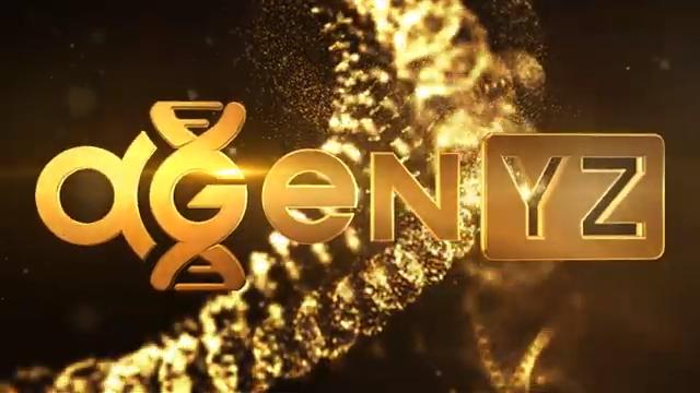 Официальное открытие AGenYZ